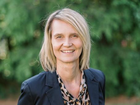 Authentic Leadership Dialogue: Kirsi LoFrese
