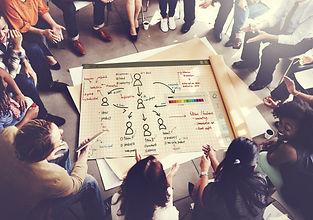 Organization Chart Management Planning C