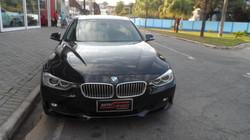 BMW 320i 2014.