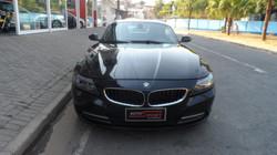 BMW Z4 2013.
