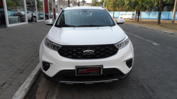 FORD TERRITORY 2021.