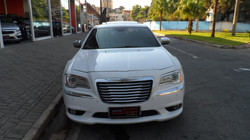 CHRYSLER 300 V6 2012.