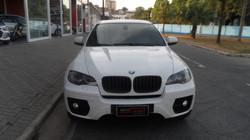 BMW X6 XDRIVE 2012.