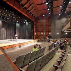 McCracken High School Performing Arts