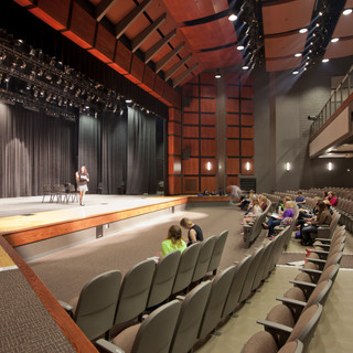McCracken High School Performing Arts