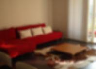 Living Room Design, Contemporary Interiors, Elegant Finishes