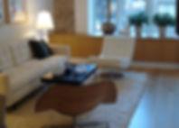 Custom Furniture, Living Room, Built In, Radiator Covers