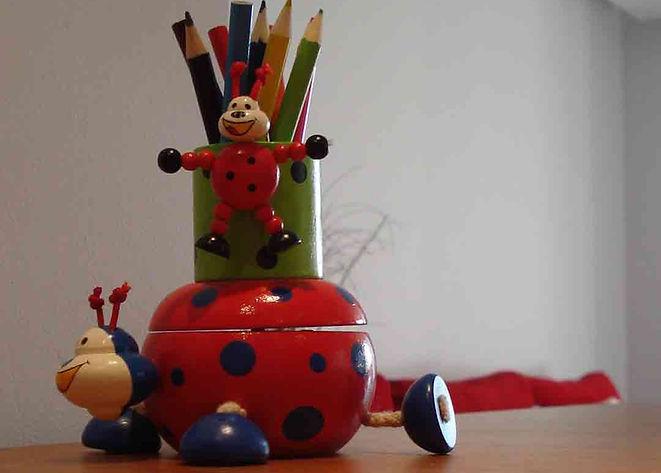 Kitche Custom, Decorative Kitchen Elements