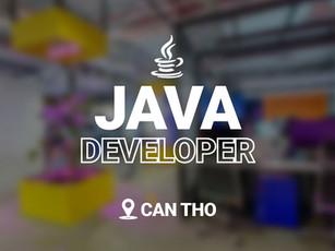 05 Java Developers