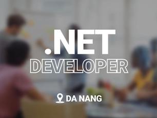 05 .Net Developers