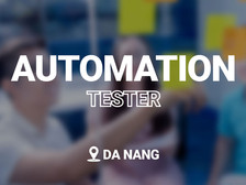 02 Automation Testers