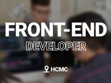 03 Front-end Developers