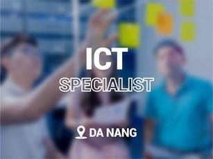 02 ICT Specialists