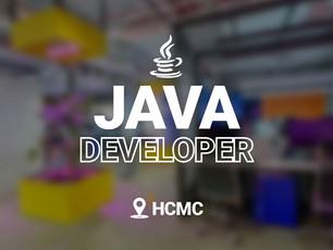 15 Java Developers