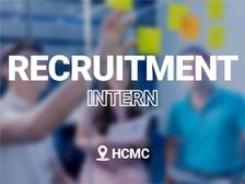 04 Recruitment Interns