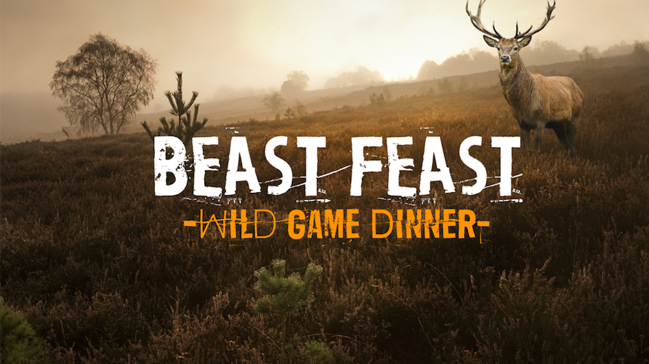 Beast Feast Ticket