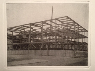 J Wimpenny & Co Steel Framing