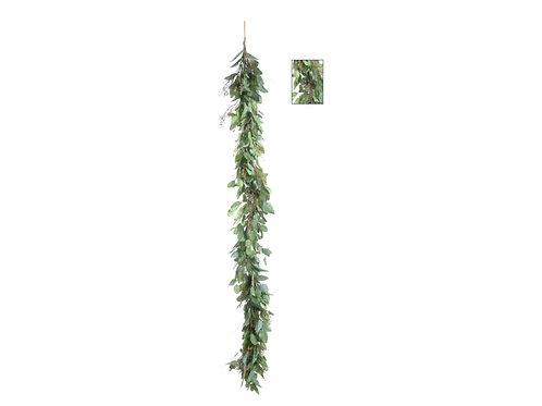 """Eucalyptus Garland 81"""""""