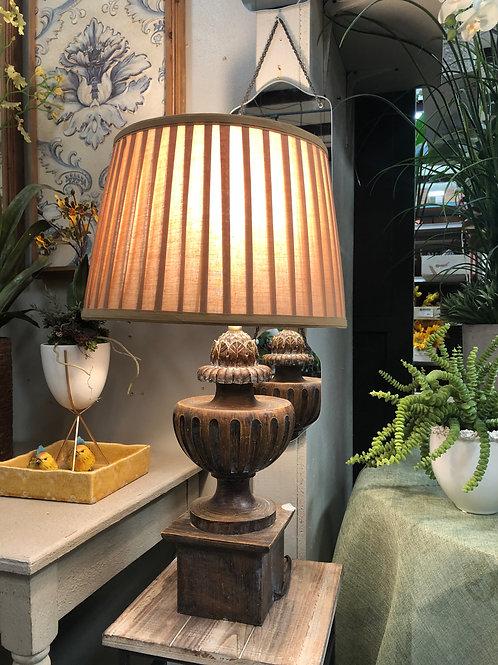 Newell Post Lamp