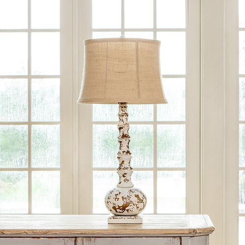 Bouteille Lamp