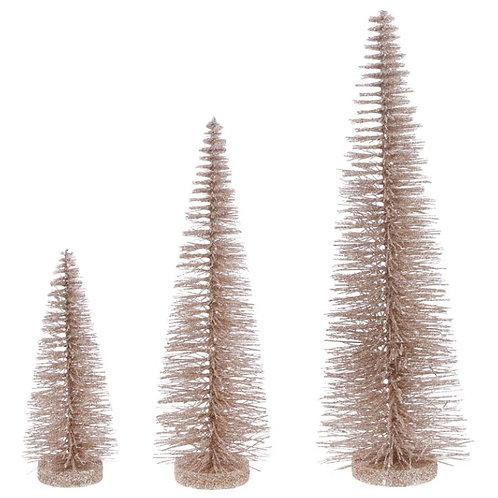 """Bottle Brush Tree 17.5"""""""