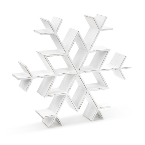 "Snowflake Extra Large 26"""