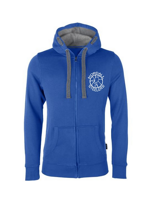 JACKET HOODED KDS CLASSIC