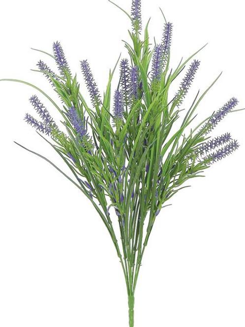 """LG Lavender Bush 19.65"""" UV/FR P"""