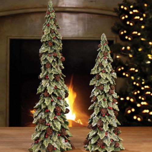 """Holly Tree Small 15.25"""""""