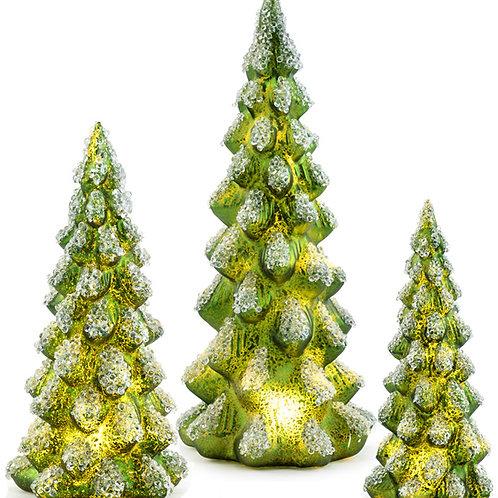 Ice Tree LED Set/3