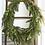 "Thumbnail: Oval Cedar and Pinecone Wreath 36"""