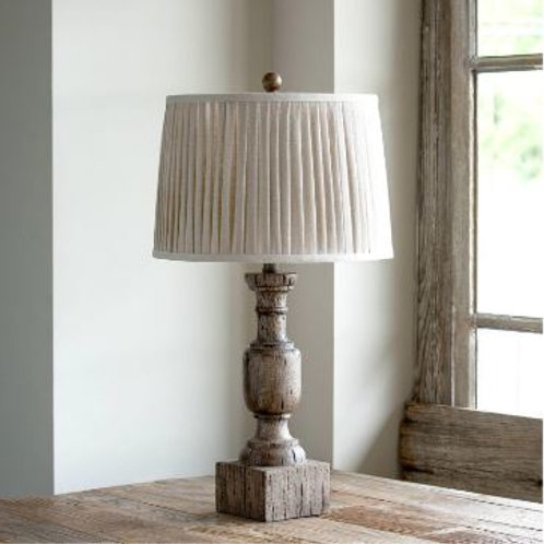 "Edgewd Table Lamp 16.25"""