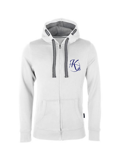 "JACKET HOODED KDS ""EUPHORIA"""