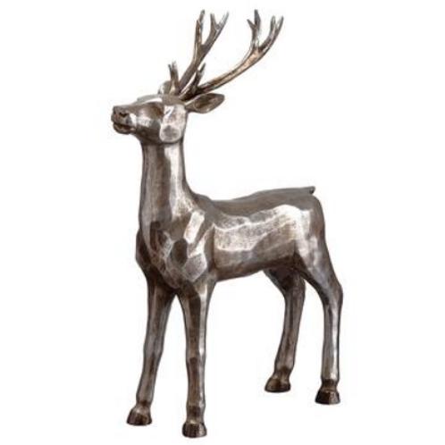 """Antique Reindeer 28.4"""""""