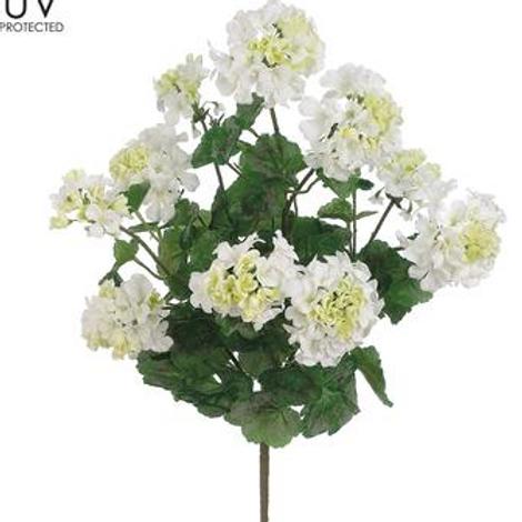 "UVPRO Geranium Bush X524""WH"