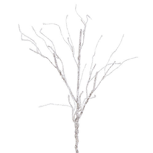 Iced Branch 35""