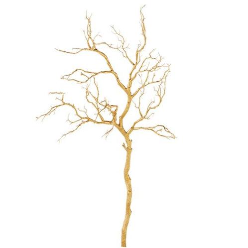 "Manzanita Branch Gold 37"""