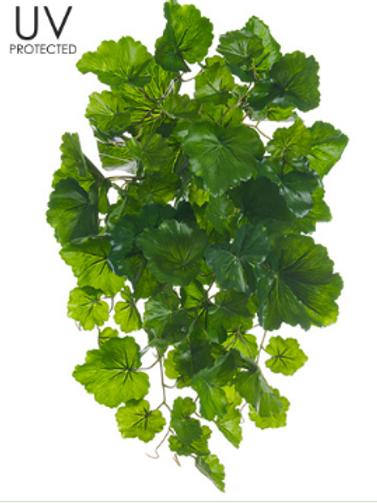 "UVPRO Geranium LF Bush 19"" GR"