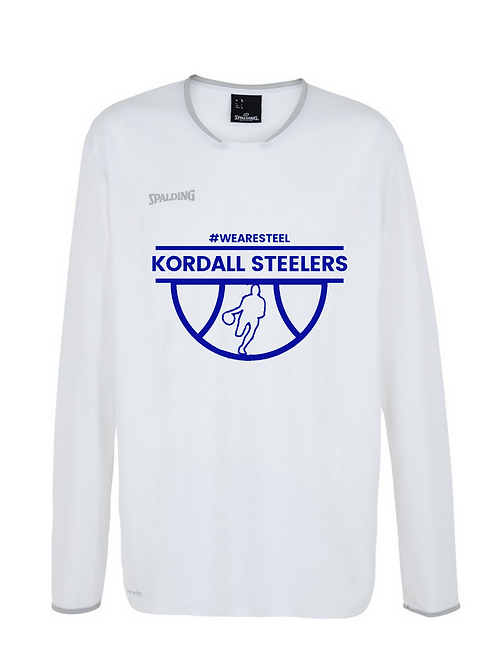 SHOOTING SHIRT #WEARESTEEL