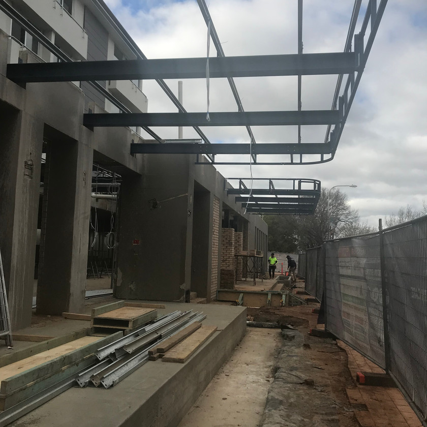 Commercial builders Sydney
