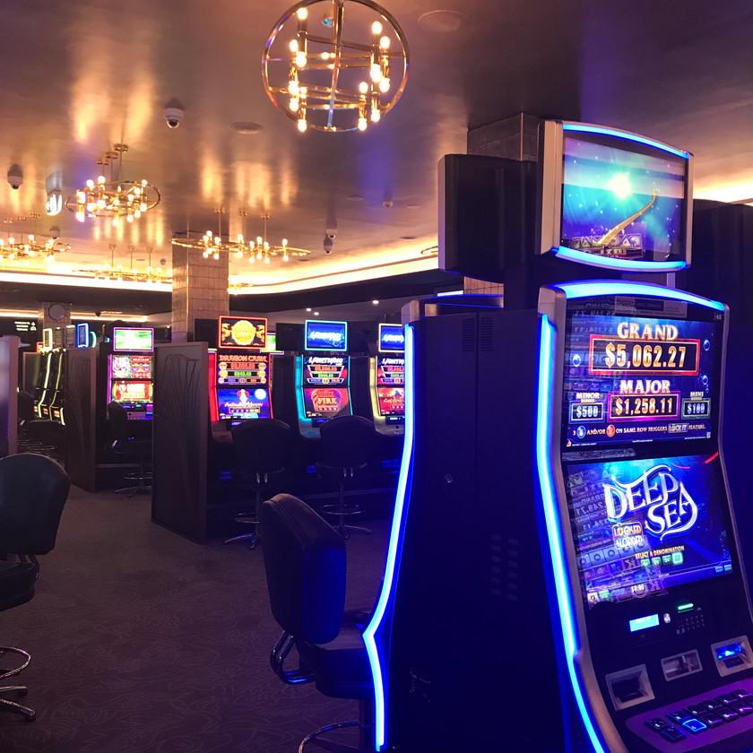 Gaming Room Design