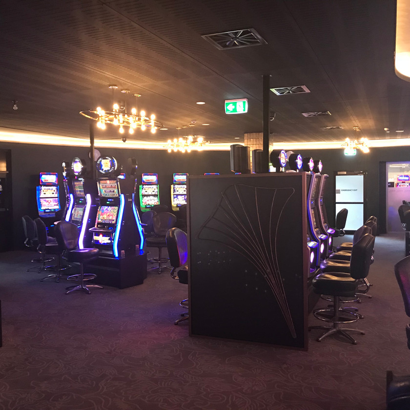 Gaming Room Design Sydney