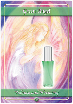 Colour Mirrors Angel Card Message May 6th-May 13th