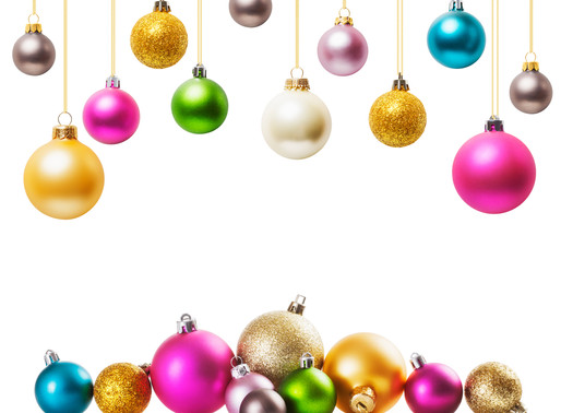 Harmonize Your Christmas Holidays with Colourful Feng Shui