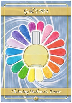 Serene Energy Feng Shui Weekly Message with Colour Mirrors Oracle Cards --May 27th-June 3rd-