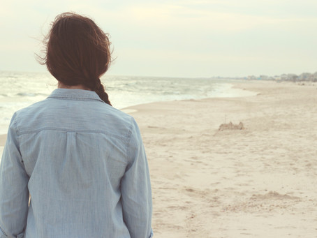 How to Recover in a Season of Loneliness