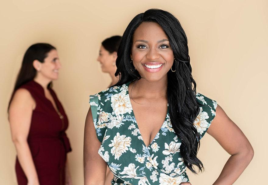 Danielle Jackson Friendship Coach