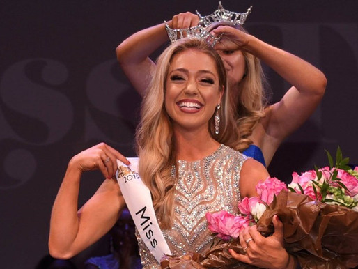 Life after the crown: Miss Tampa 2019 reflects on legacy and community