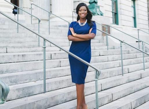 Judge Jessica G. Costello attributes progress to city's diversity, mentors