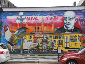 Lessons Learned from a Stroll Through Ybor City [YT Video]